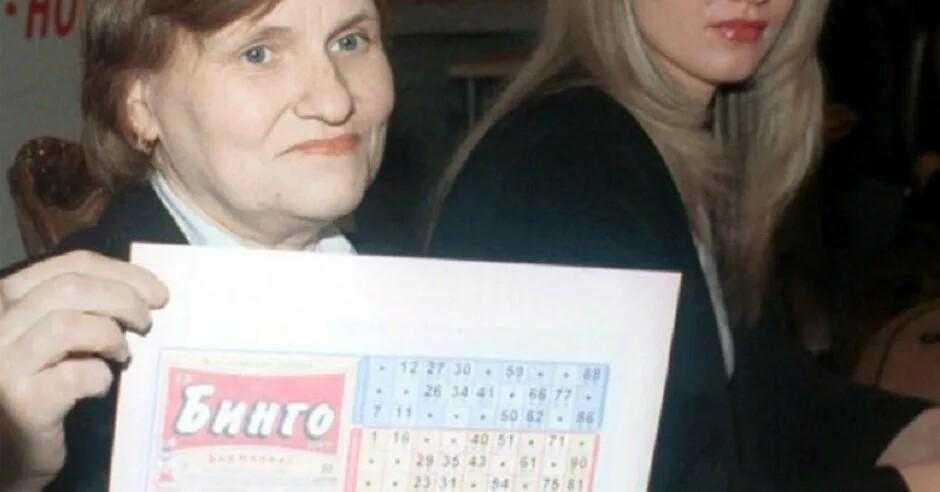 10 utrolige historier om mennesker, lotterivindere