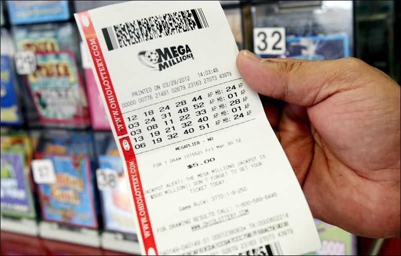 Как принять участие в самой известной американской лотерее мега миллионы – heroine
