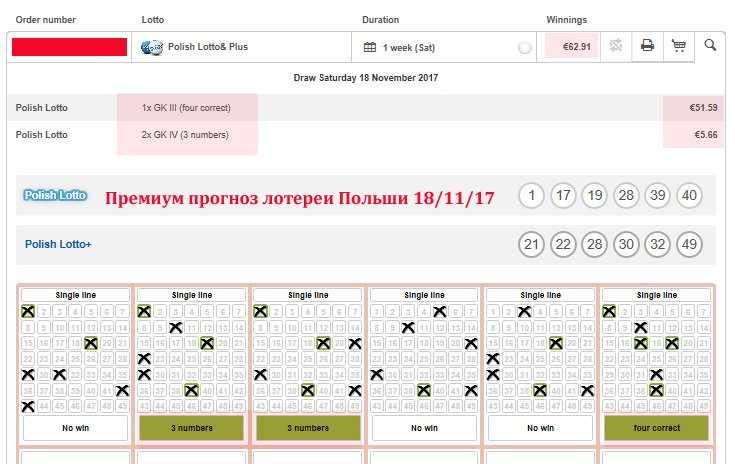 Правила польской лотереи lotto. польское poland lotto — бонусы и специальные функции для удвоения выигрышей лотерея в польше 777 частота выигрышей