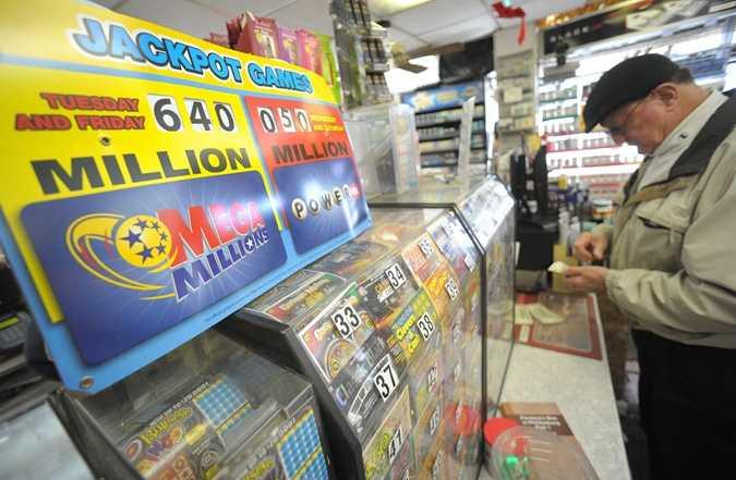 De bedste udenlandske lotterier for russere i 2020 - hvordan man spiller online og uden snyd?