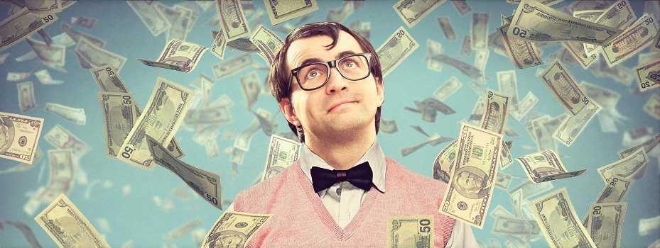 Natychmiastowe loterie w Internecie - co to jest i jak zarabiać