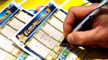 Premi Euromillions
