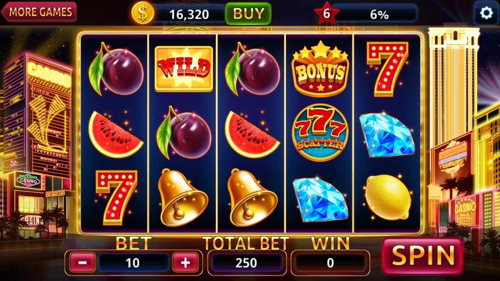 Jackpot: what is it and how to win it? – sprintinvest.ru