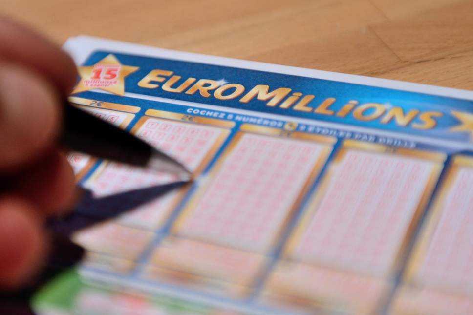 EuroMillions Special Super Draw | kommende superdraws