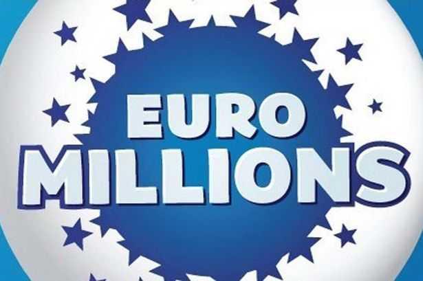 Euromillions-arpajaiset