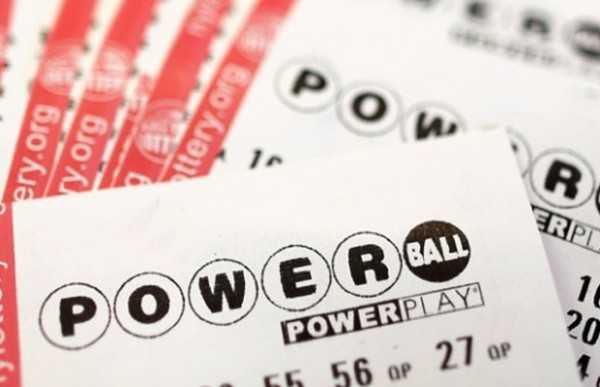 """Archive lotto """"powerball"""" for 1997 year"""