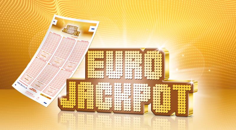 Eurojackpot | Euroopan suurin virallinen arpajaiset