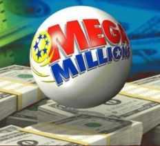 Archivio della lotteria megamilliony per 2017 anno