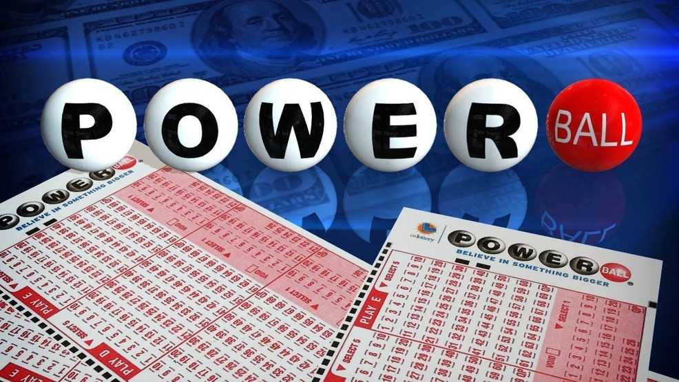 Powerball results - usa powerball winning numbers