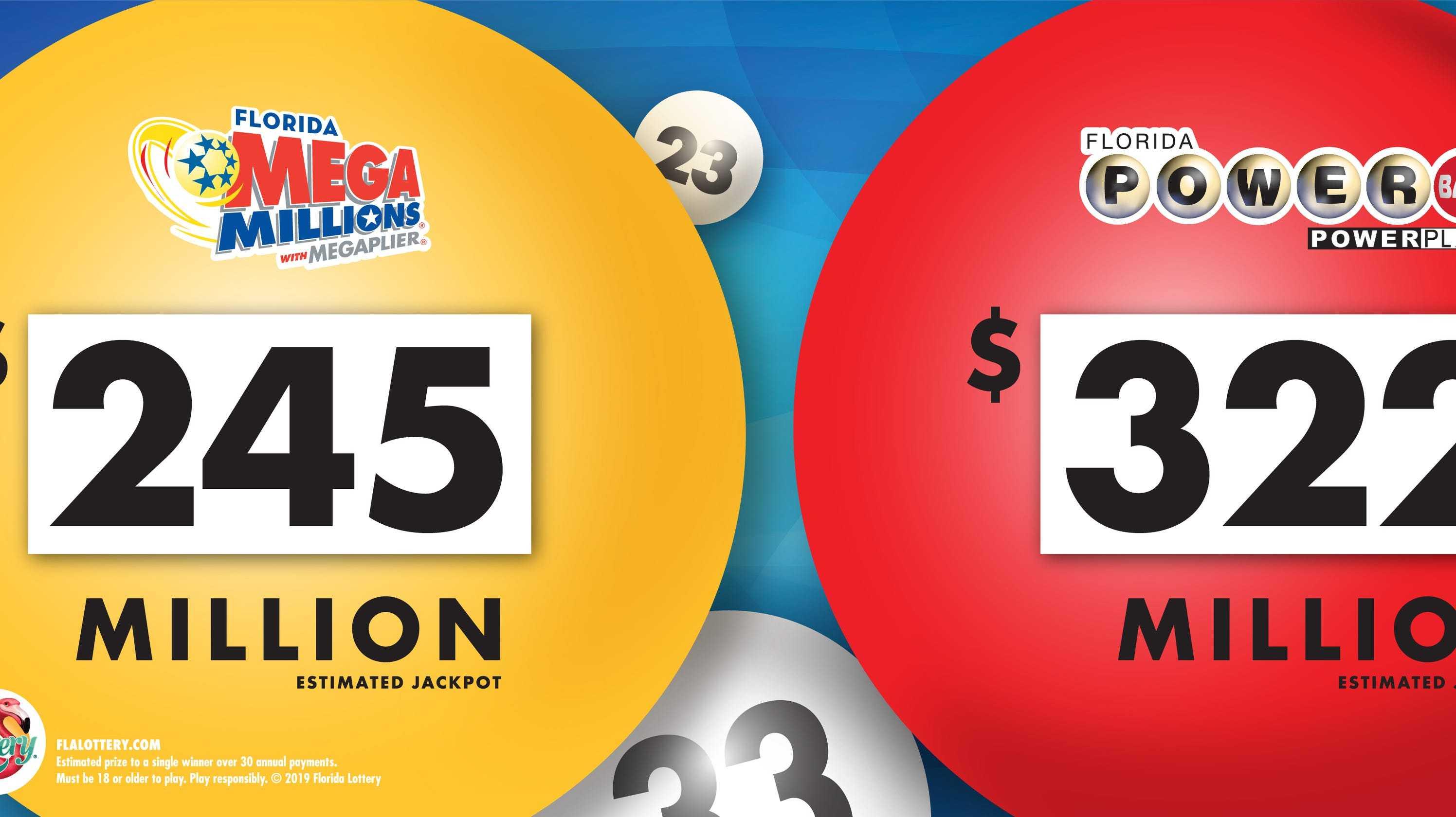 Австралийская лотерея powerball lotto