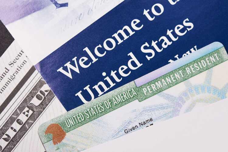Carta verde USA ᐈ come ottenerla, scadenza per la presentazione - 2020