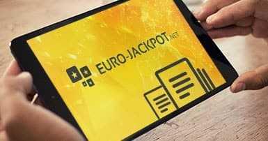 Lotería Eurojackpot