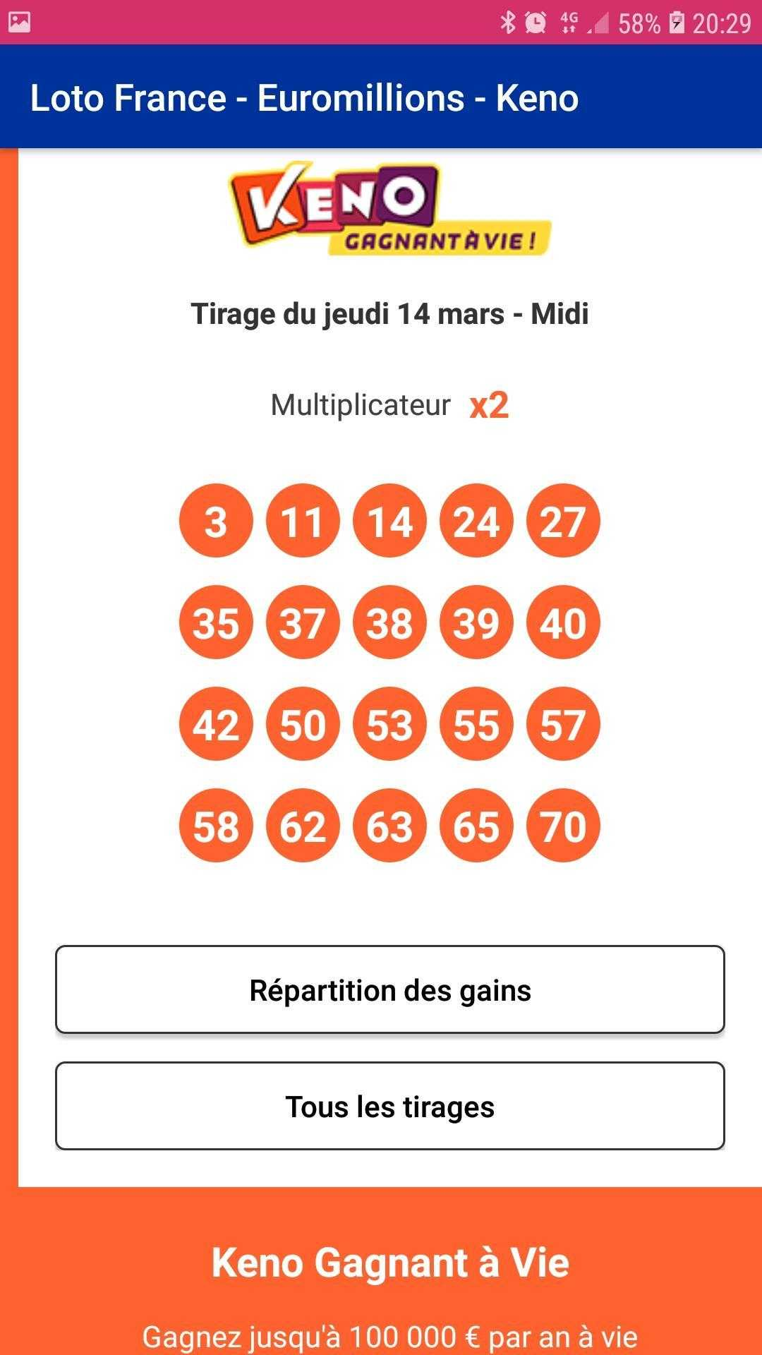 France lotto | results & how to play
