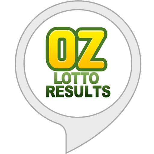 Oz lotto lottery results & game details