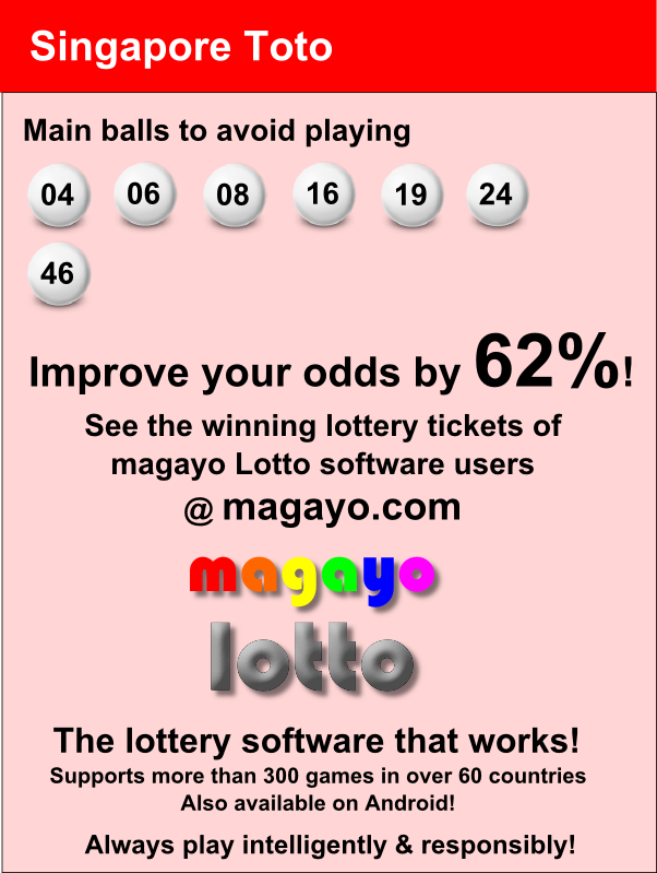Német lottó lottó (6 из 49 + 1 nak,-nek 10)