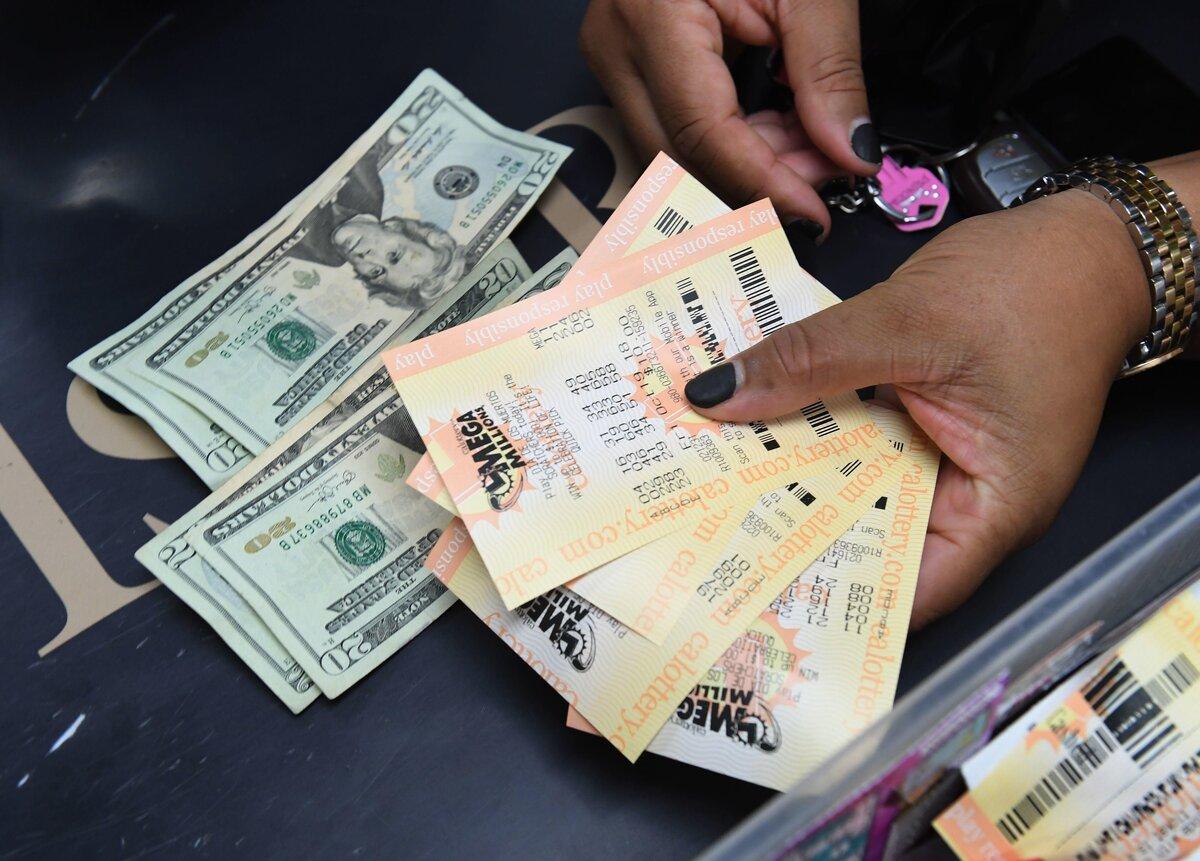 Налог на выигрыш в лотерею в сша в 2019 году: правила и размер выплат