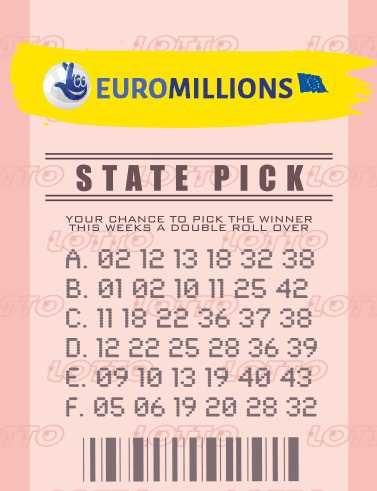 Euromillions nyertesek: tetejére 10 legnagyobb jackpot nyert