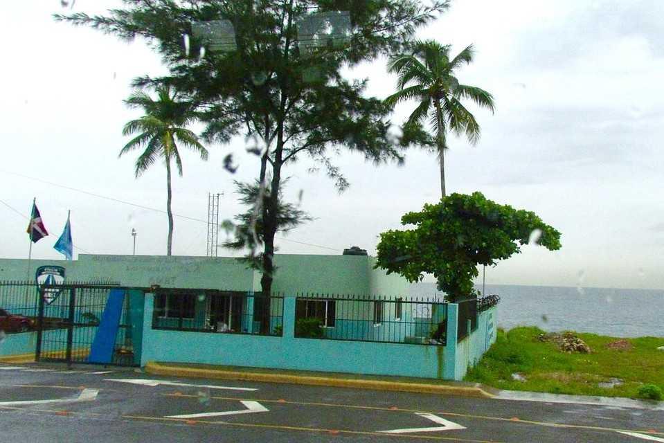 De mest rangerte og mest uvanlige hotellene i Den Dominikanske republikk