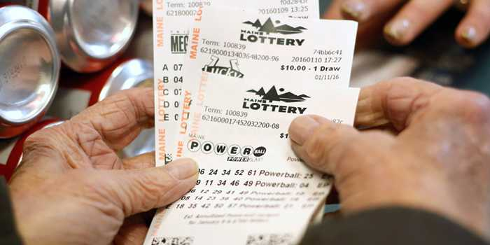 Amerikanske lotterier: powerball, megamillioner, superlotto pluss, new york lotto