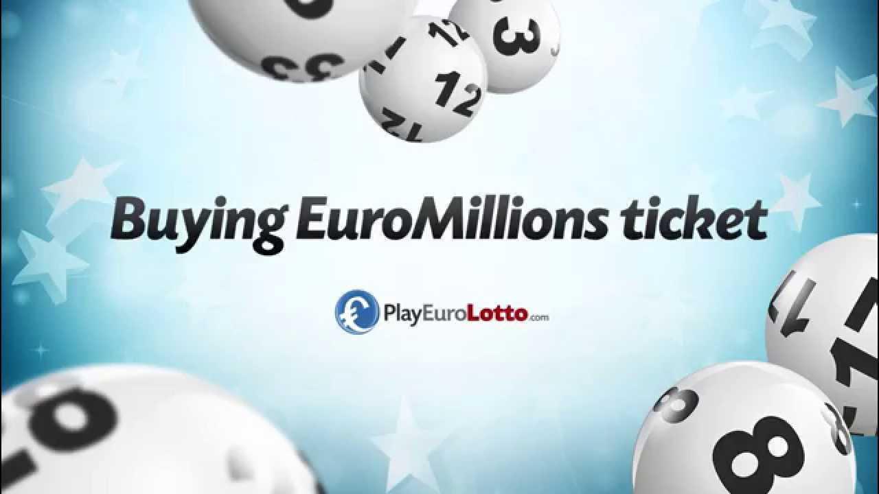 Как купить билет иностранной лотереи | big lottos