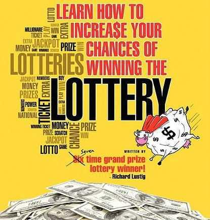 Come perdere tutto! perdenti della lotteria