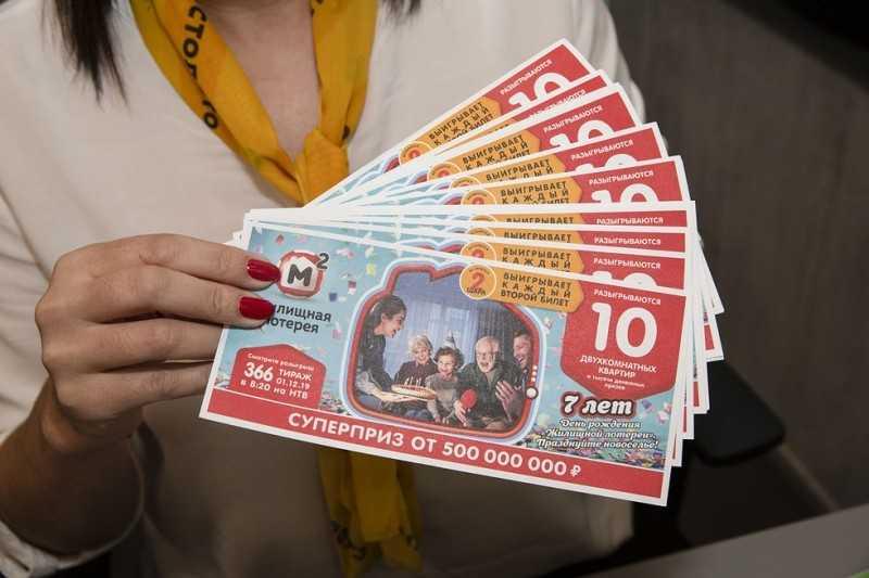 Когда рекламная акция становится стимулирующей лотереей?