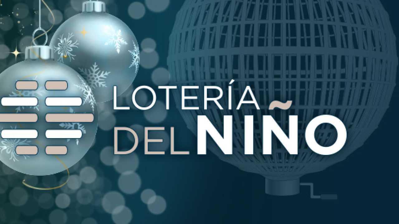 Loterнa de navidad 2020: comprobar nъmeros premiados y pedrea