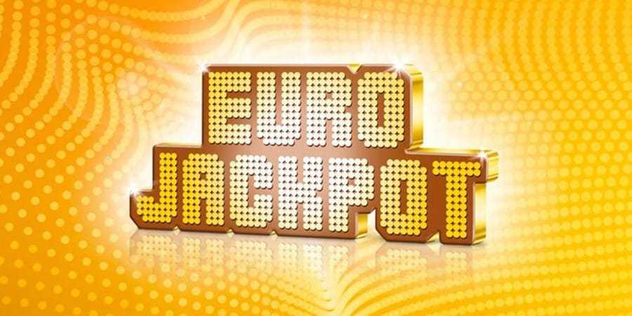 Eurojackpot draw results