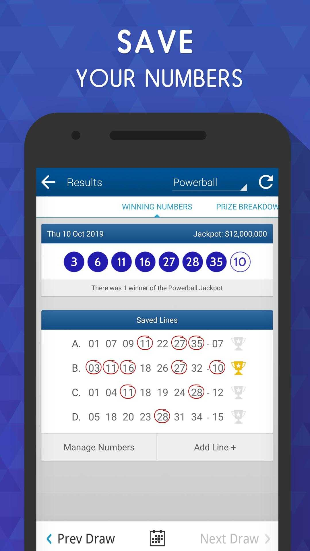 Oz lotto results | oz lotto | lottomania