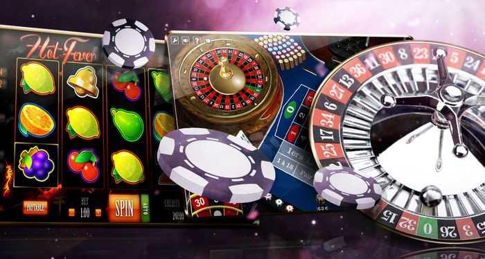 Американские покер-румы - легальные и нелегальные