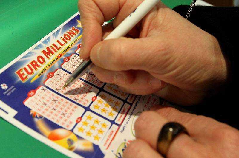 Как играть в лотерею euromillions в россии