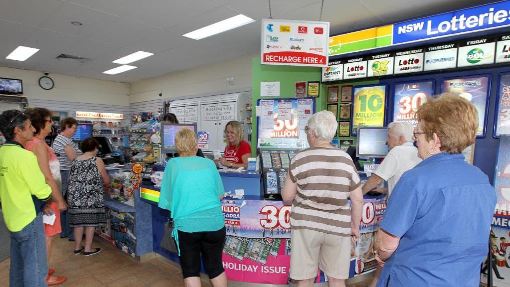 Lotto Itävalta (lotto 6 ulos 45) verkossa - miten osallistua Venäjältä + rekisteröinti | arpajaisten maailma
