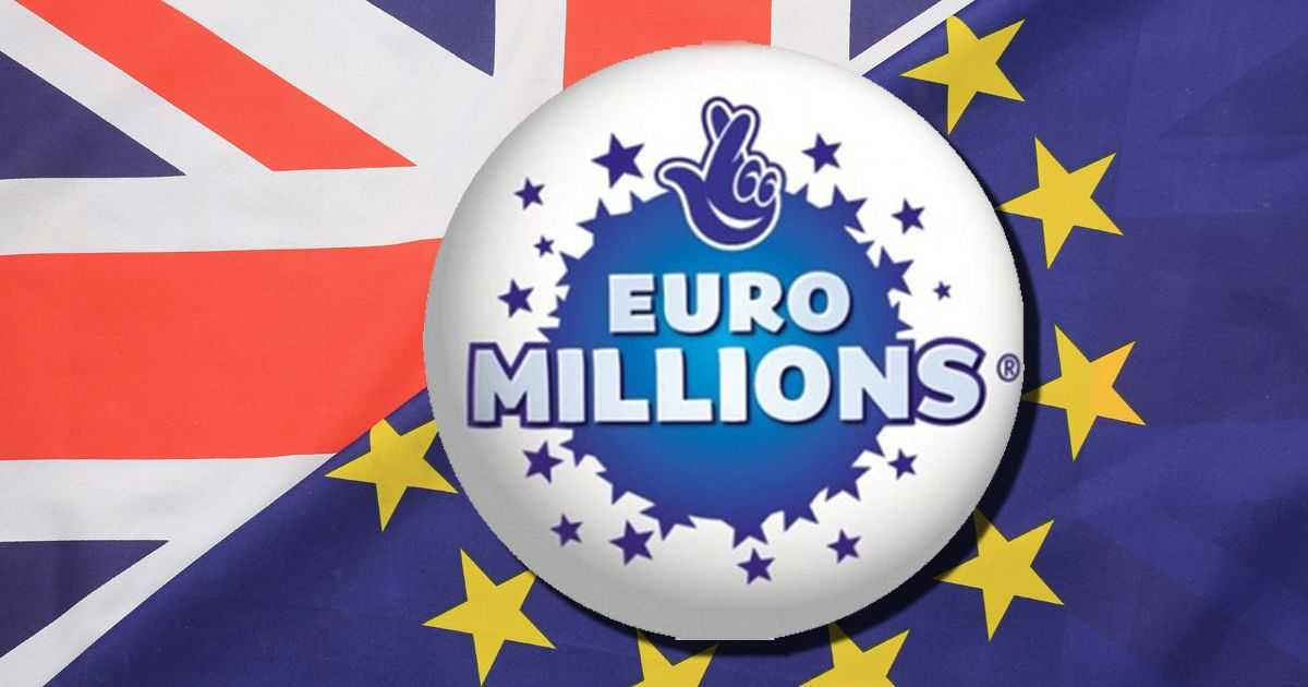 Euromillions results for 21st july 2017