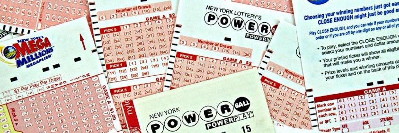 Как выиграть в лотерею powerball → slotobzor.com