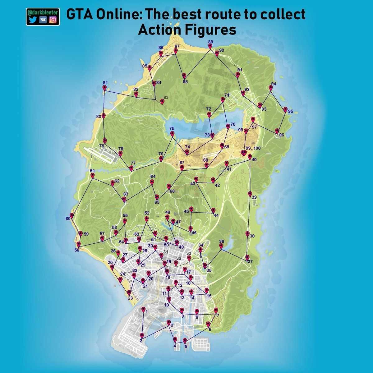 Gta 5 — где найти все игральные карты (playing cards) в gta online?
