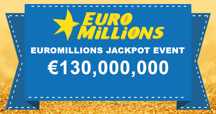 Euromillions results for friday 25th january 2019 - draw 1184