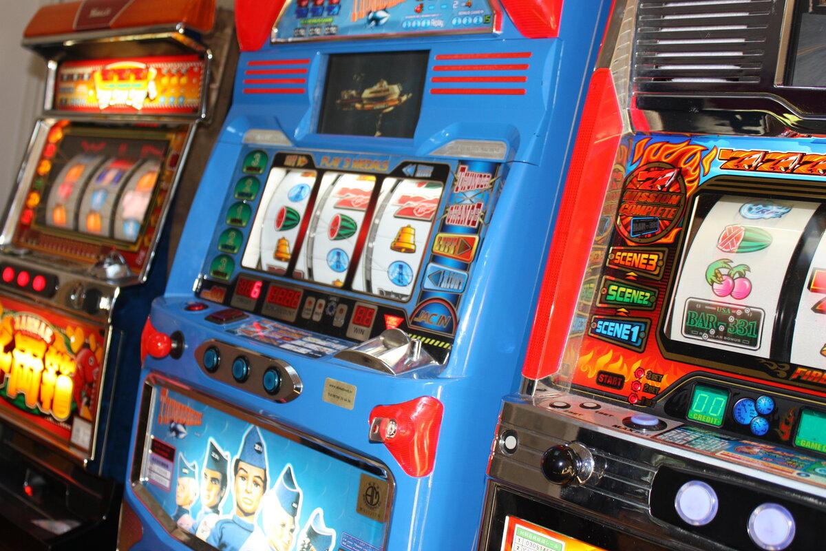 Космолот — официальный сайт игровых автоматов