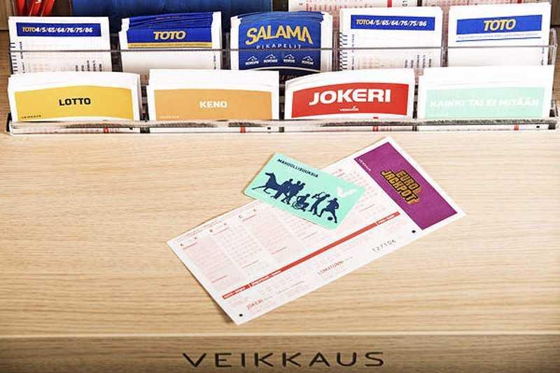 Resultater for lodtrækning i Eurojackpot | lottomania