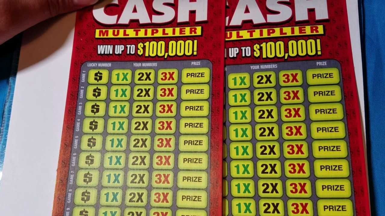 Foreign lotteries, which Russians can play online