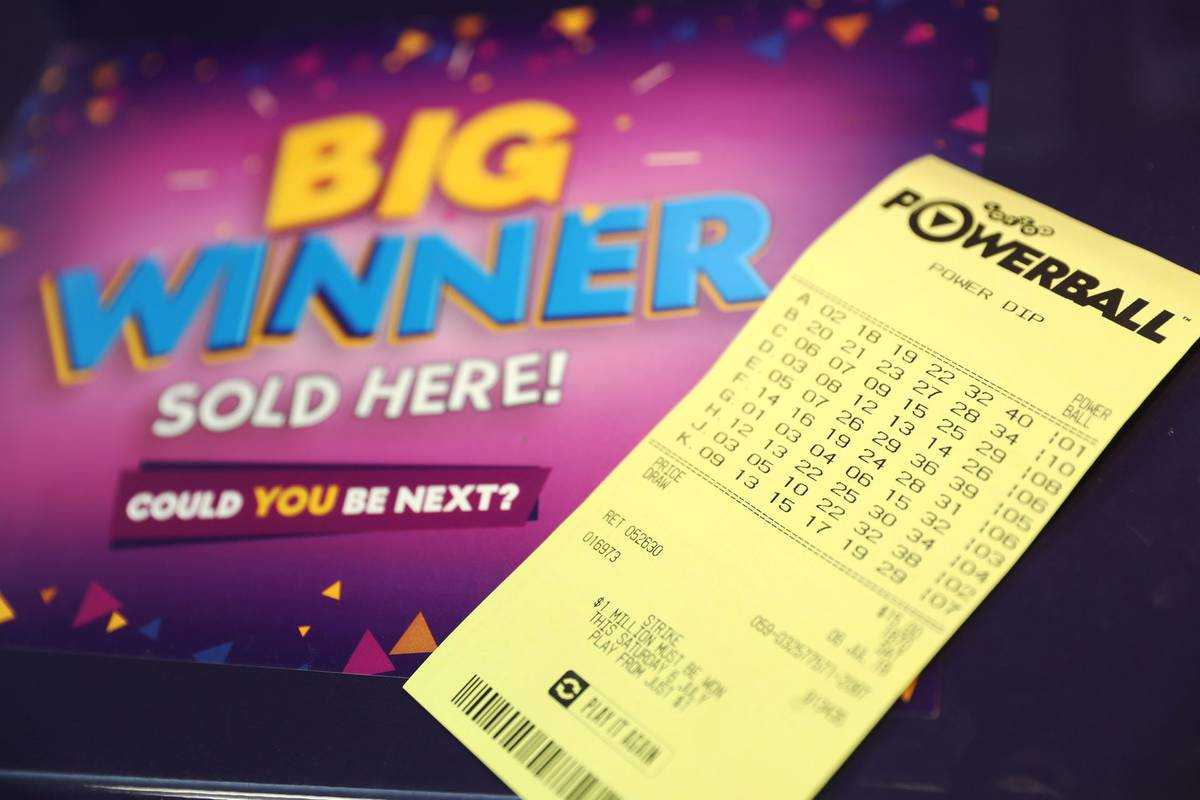 Usa powerball results | lottery checker | lottosmile