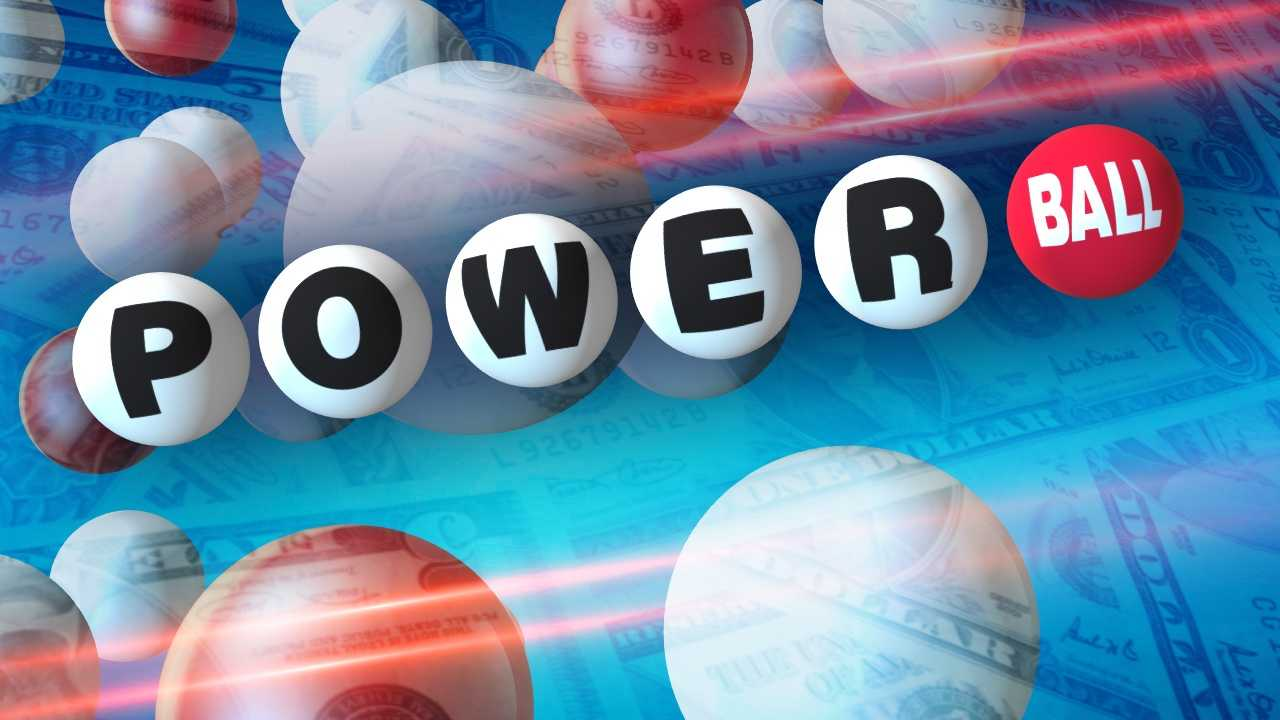 Nj lottery | powerball powerball