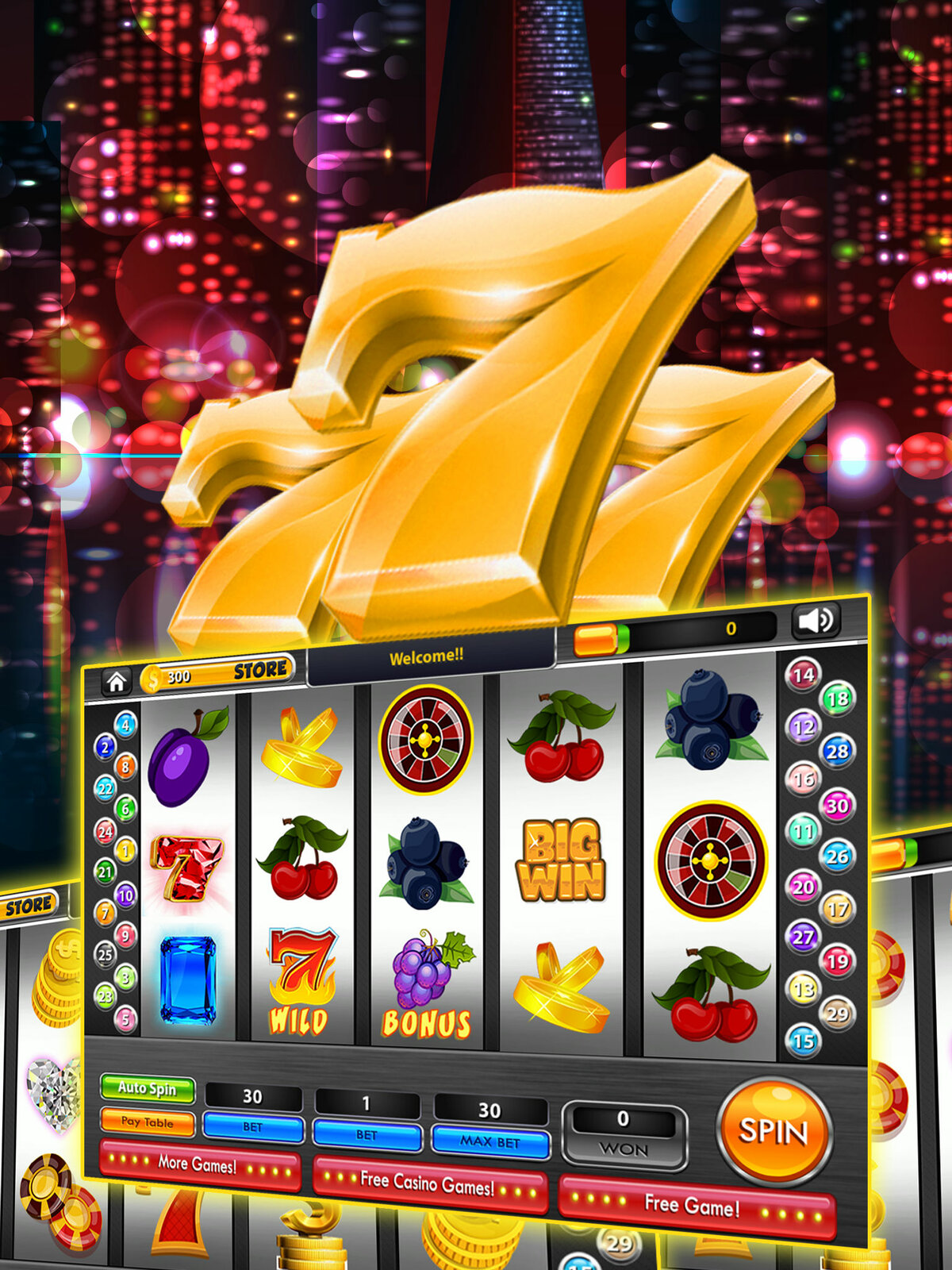 How to hit the jackpot at an online casino?