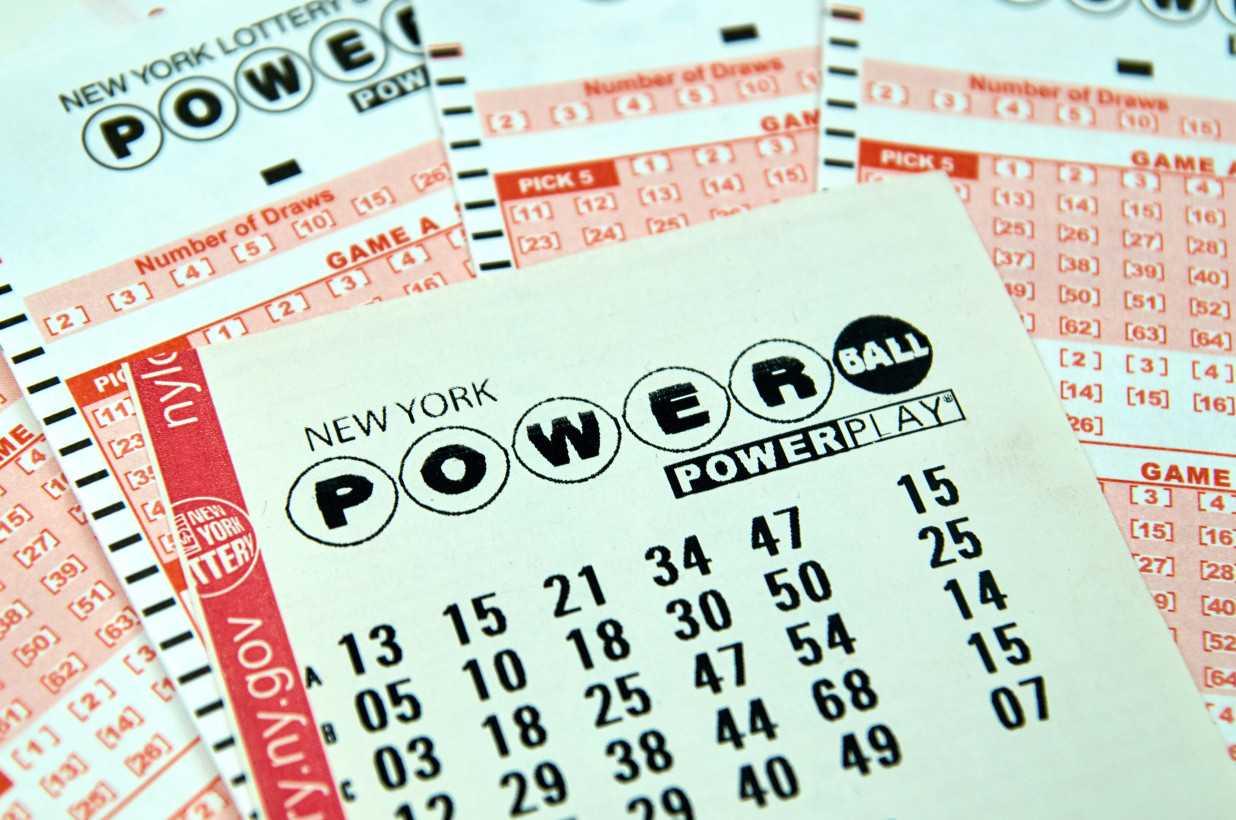Лотерея powerball основные правила и всё об официальном сайте