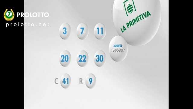 La primitiva - лотерея (2020) | отзывы + обзор