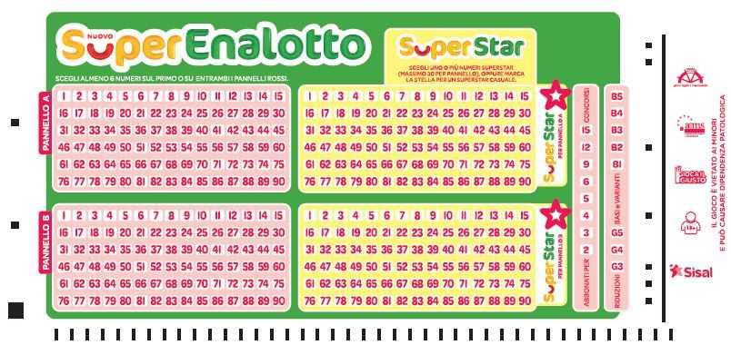 Bekræftelse af lotterigevinster