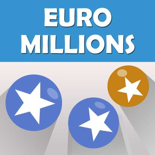 Euromillions min million | franske euromillioner