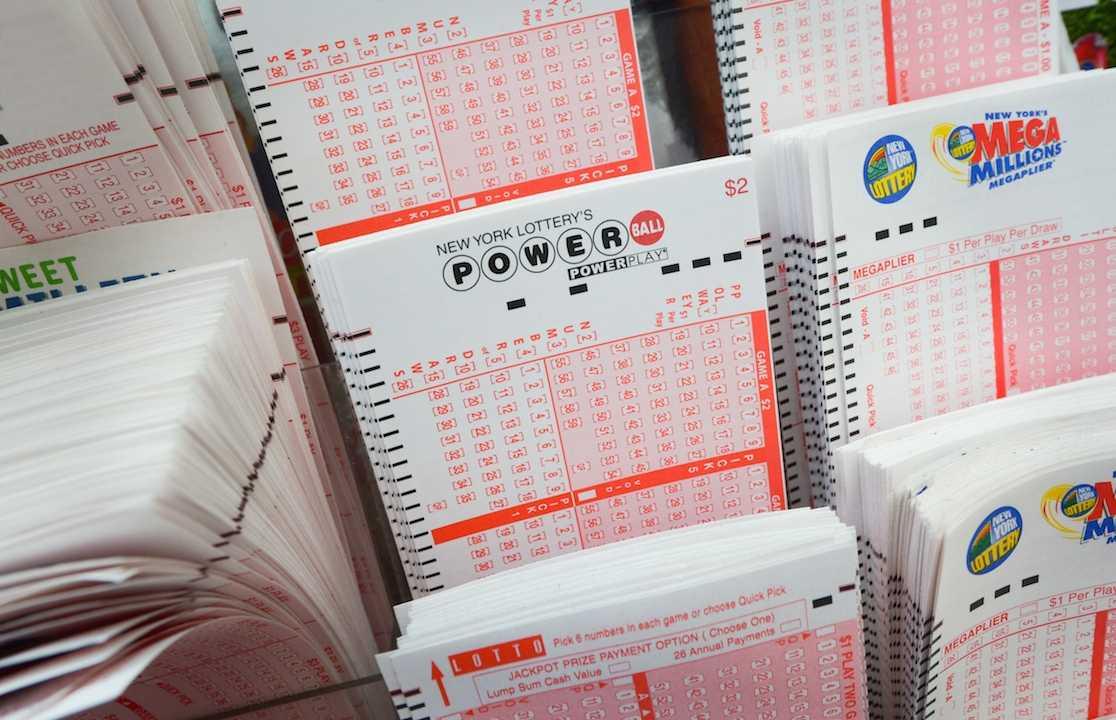 Speel het canadese loterij online - lotto agent