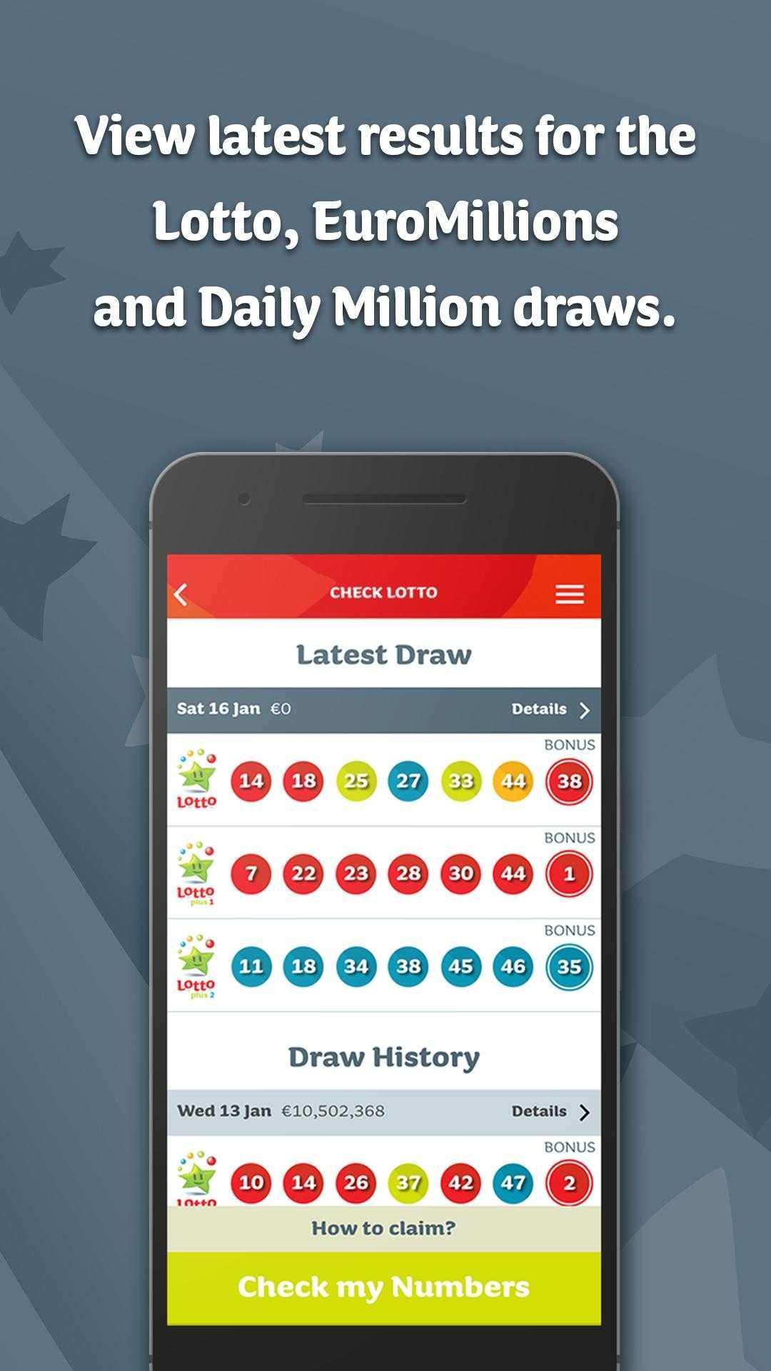 Online lotto spielen auf lottoland.at - lizenziert & prämiert