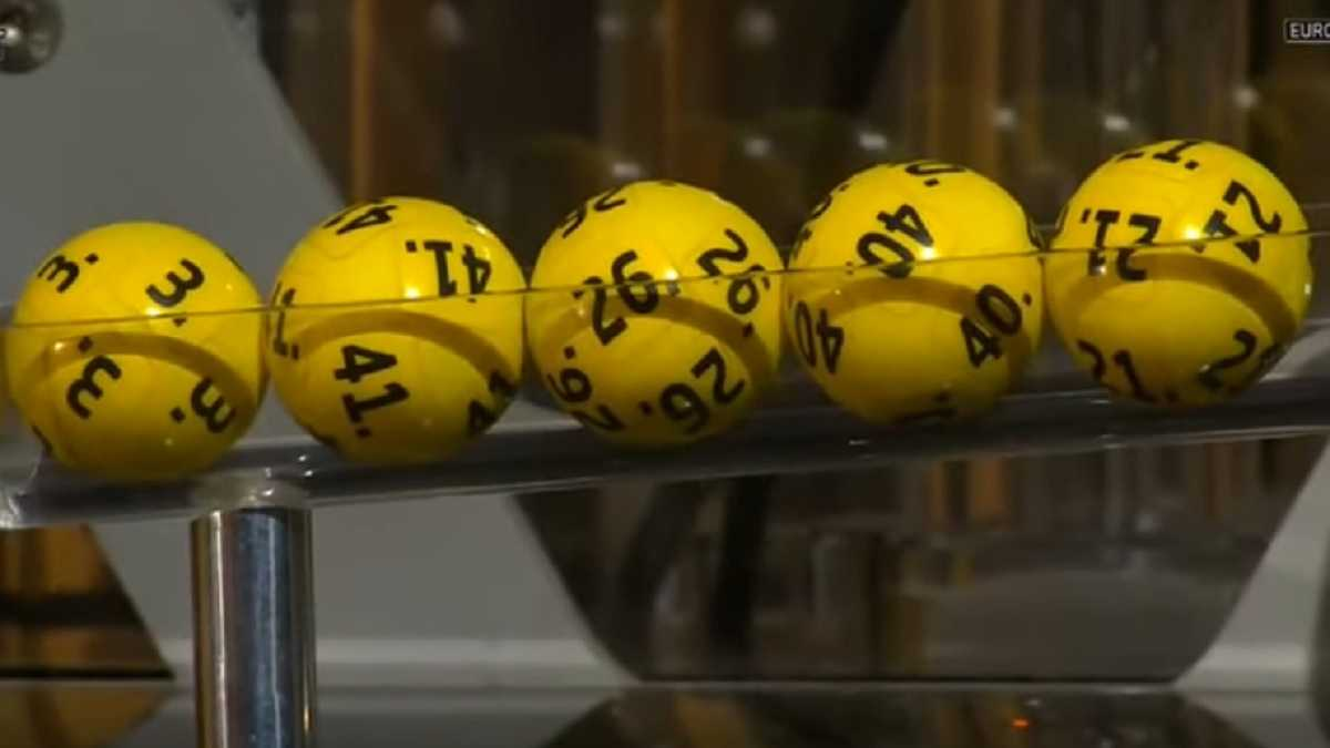 Numéros de loterie Eurojackpot | lottomanie