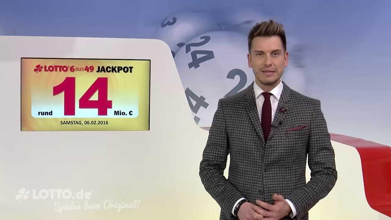 Der lotterie klassiker im systemspiel: das lotto 6 aus 49-system